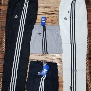 Adidas alike pants